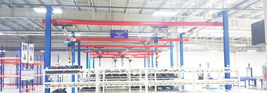 上海曄創起重機械有限公司
